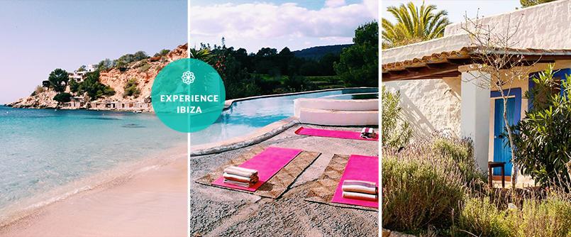 Experience Ibiza